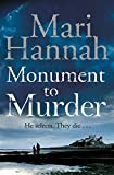 Monument to Murder (Kate Daniels Book 4)