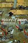 History of Japan, 660 BC to 1872 AD