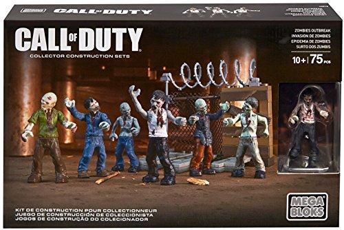 Mega Bloks 6849 - Call of Duty Zombies Outbreak