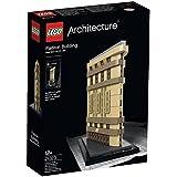 Lego Architecture - 21023 - Jeu De Construction - Le Flatiron Building