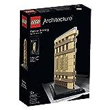 レゴ アーキテクチャー フラットアイアンビルディング 21023