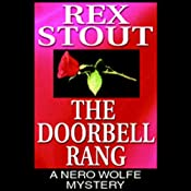 The Doorbell Rang | [Rex Stout]