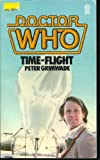 Doctor Who: Time Flight
