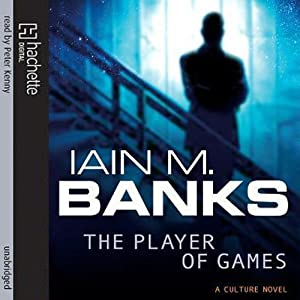The Player of Games Audiobook