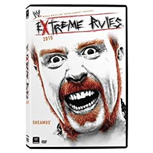 WWE: Extreme Rules 2010