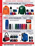 Anaconda Sports® Nike Core Fleece Team Package (Call 1-800-398-7625 to order)