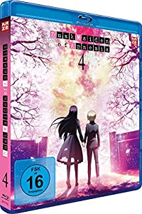 Dusk Maiden of Amnesia - Vol. 4 [Blu-ray]