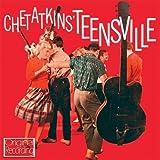 echange, troc Chet Atkins - Teensville