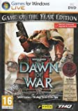Warhammer 40K Dawn of War 2 Goty(PC DVD)