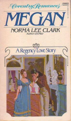 Megan, Norma Lee Clark
