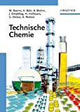 img - for Technische Chemie: Lehrbuch (German Edition) book / textbook / text book