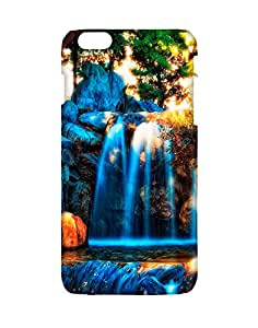 Crackndeal Back Cover for Apple Iphone 6 Plus
