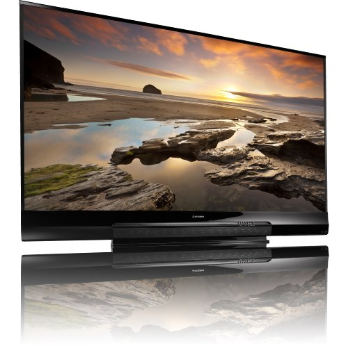 Mitsubishi WD-73840 73-Inch 1080p Projection TV