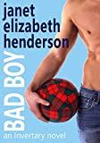 Bad Boy (Invertary Book 5)