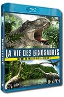 La vie des dinosaures [Blu-ray]