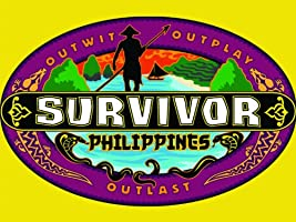 Survivor, Season 25 (Philippines)