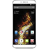 Rivo Phantom PZ35 Dual SIM (GSM + GSM) 3G Connectivity 5 Inch HD IPS Display Android 5.1 Lollipop OS With 2 GB...