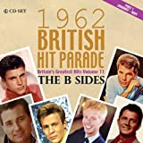 Various Artists The 1962 British Hit Parade The B Sides Part One January - May