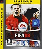 Fifa 08 Platinum (PS3)