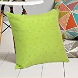 Cushion Casa Cushion Covers (Green)