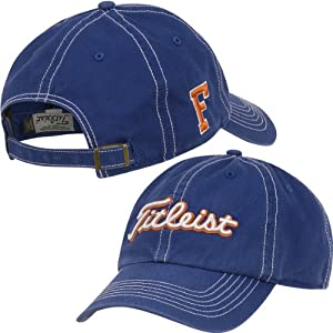 titleist florida gators hat one size fits all
