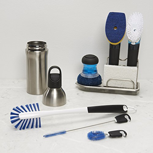 OXO Good Grips Water Bottle Cleaning Set