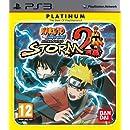 Naruto Shippuden : ultimate Ninja storm 2 - platinum