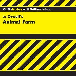 Animal Farm: CliffsNotes   [Daniel Moran]