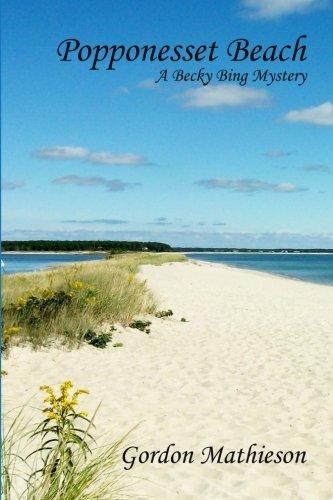 Popponesset Beach (Becky Bing Mysteries)