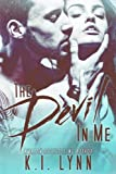 img - for The Devil In Me (Seven Devils Book 1) book / textbook / text book