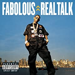 Real Talk (Explicit U.S. Version) [Explicit]