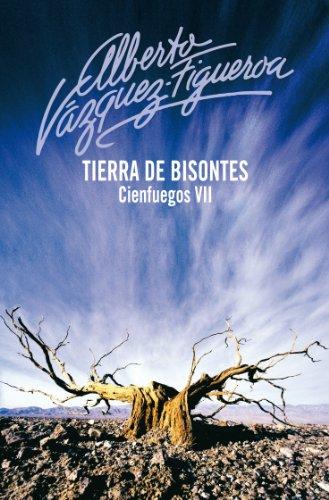 Tierra De Bisontes