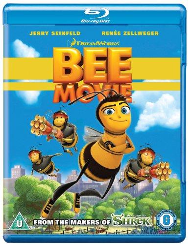 Bee Movie / Би Муви: Медовый заговор (2007)
