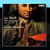 J.S. Bach: The Toccatas, BWV 910-916