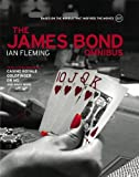 Ian Fleming The James Bond Omnibus Vol.1