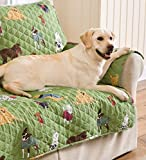 Doggone Good Time Pet Chair Cover