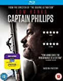 Captain Phillips [Blu-ray] [2013] [Region Free]