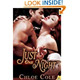 Just One Night ebook