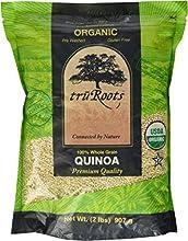 Tru Roots 100 Whole Grain Quinoa 2lb Bag