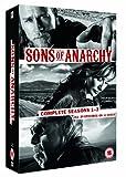Sons of Anarchy - Season 1-3 [DVD]