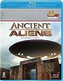 Ancient Aliens-Season 4 [Blu-ray] [Import anglais]