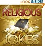 Religious Jokes: Funny Jokes, Puns, H...