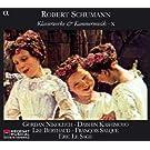 Schumann: Klavierwerke & Kammermusik Vol.10 - Klavierquintett Op.44/Klavierquartett Op.47