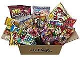 Japanese Candy assortment gifts 30 pcs DAGASHI set snack...