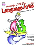 img - for Cooperative Learning Lessons For Little Ones: Literature-Based Language Arts [Paperback] [1992] (Author) Lorna Curran, Kagan Publishing book / textbook / text book
