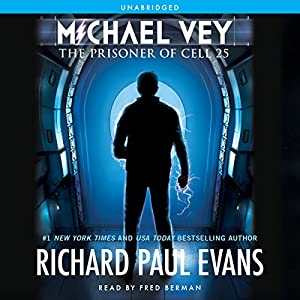 Michael Vey: The Prisoner of Cell 25 Audiobook