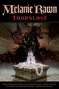 Thornlost (Glass Thorns) by Melanie Rawn