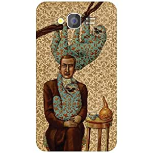 Printland Yes Sir Phone Cover For Samsung Galaxy Grand 2