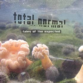 cover of Total Normal ~ Tales of the Expected