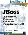 JBoss - D�veloppement, d�ploiement et...